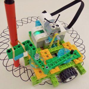 JuniorSTEM Spirobot WeDo 2.0