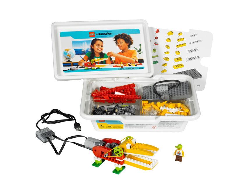 Buy Lego WeDo | JuniorSTEM | Robotics Sets and Software