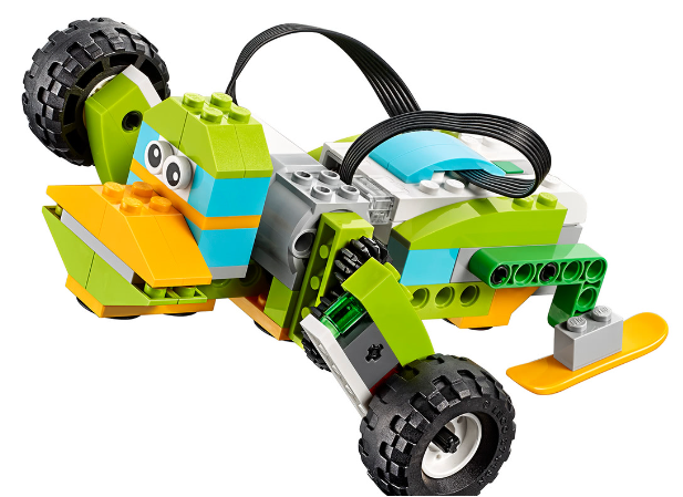 Lego WeDo 2.0 Gorilla Primary school workshop