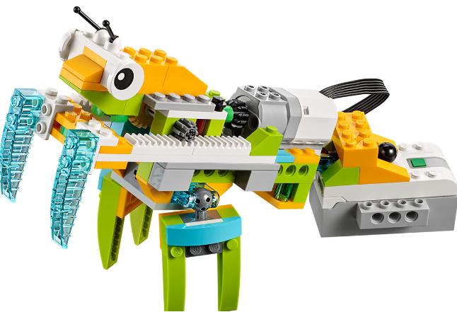 Programming Workshops Juniorstem Lego Robotics