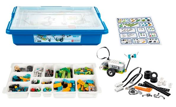 Lego WeDo 2.0 set 45300
