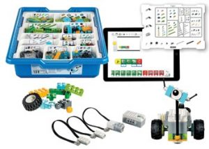 Lego WeDo 2.0 robotics kit 45300